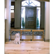 Freestanding or Pressure Mount Extra Wide Gate
