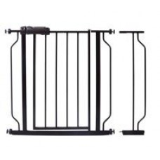 Winston & Sofie Walk-Thru Metal Pressure Gate