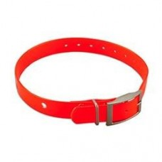 Garmin 1-Inch Dog Collar, Orange