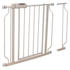Easy Walk-Thru Gate