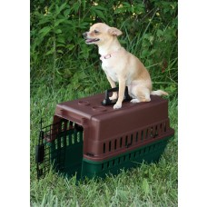 Sportsman?s Choice Portable Kennel - Small