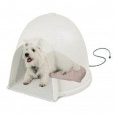 Lectro-Soft Igloo Style Bed
