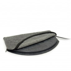 Deluxe Igloo Style Heated Pad Cover
