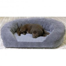 Ortho Bolster Sleeper Pet Bed