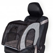 Pet Travel Safety Carrier