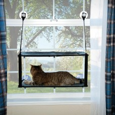 Kitty Sill - Double Stack EZ Window Mount
