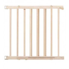 Top of Stairs Plus Gate