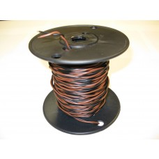 20-Gauge Pre-Twisted Boundary Wire