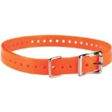 Garmin Delta Collar Strap - Orange
