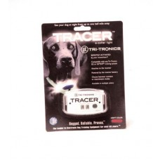 Tri Tronics Collar Red