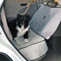 Deluxe Car Seat Saver