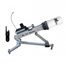 Super Pro Remote Operated Dummy Launching System