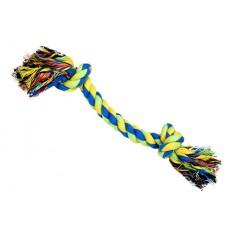 """9"""" 2-Knot Rope Toy"""