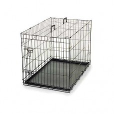 Folding Wire Crate - Large